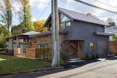 Modern 800 Sq. Ft. Laneway Home in Vancouver 0012