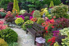Garden Inspiring Brick Wall Home And Gardening Tips Ideas Also