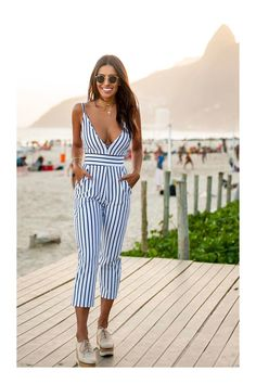 looks pour femme tendance été 2018 Spring Summer Fashion, Spring Outfits, Trendy Outfits, Cute Outfits, Fashion Outfits, Fashion Trends, Outfit Summer, Casual Summer, Love Fashion