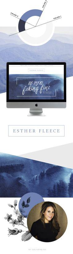 modern website design | by GOLIVEHQ.CO