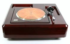 """Technics - SP10 MKII High-End Turntables"" !...  http://about.me/Samissomar"