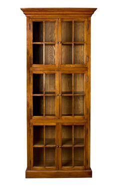 Club Vintage Interiors Fritzies cupboard, kaappi, tammi 1350,-
