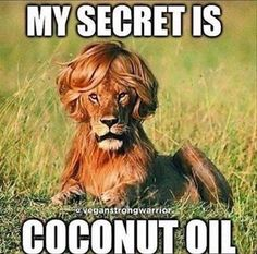 All jokes aside, seriously.....coconut oil and vegetable oil work wonders when you're removing your nail wraps! Pro-tip: After peeling your nail wraps off, take a cotton swab of an oil based product to remove any excess residue. Make sure you wash your hands or remove any oils before applying a fresh #NerdManicure!  #EspionageCosmetics #Meme #ECBOOMBOX