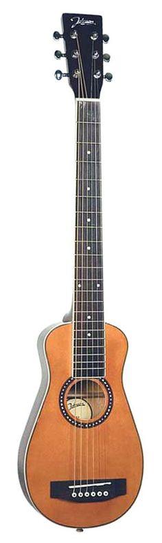 Johnson JG-TR2 Travel Guitar