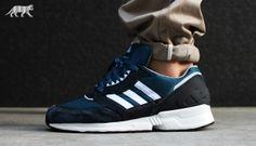 adidas EQT Cushion #asphaltgold #sneaker #streetwear #adidas #cushion #blue