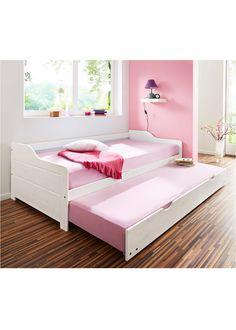 bett wei tigre 100 x 200 cm nein kinderzimmer. Black Bedroom Furniture Sets. Home Design Ideas