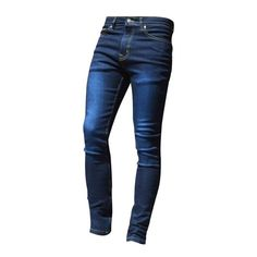 New Mens Holes Jeans Denim Jeans, Skinny Jeans, Slim Pants, Stretch Denim, Mens Fashion, Jackets, Clothes, Asda, Street Styles