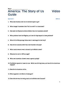the story of us essay