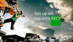 Recy release sixth edition of recycling industry ERP
