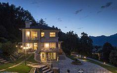 #Italy #lakemaggiore #luxury   http://www.leotrippi.com/en/luxury-villas/italy/lake-maggiore/magg3128.html