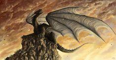 Allpa the Dragoness by x-Celebril-x