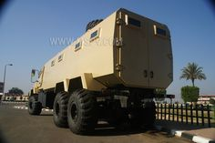 Panthera K24 - Armoured Military Vehicle, Armoured Military Personnel Carrier http://www.mspv.in/
