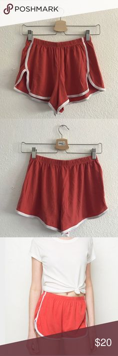 Brandy Melville Lisette shorts Brandy Melville Lisette shorts | cute for pjs or to wear out | fits xs-s best Brandy Melville Shorts