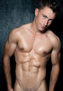about hot man abs on pinterest gay guys underwear and ab workouts
