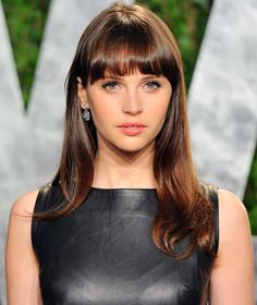 Bangs Hairstyles: Rooney Mara, Marion Cotillard, Jane Birkin And More Celebrity Hair Icons (PHOTOS)