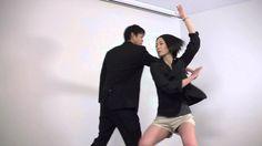 長澤奈央 | 映画『グランド・マスター』を参考に中国拳法を日常生活で使ってみた!