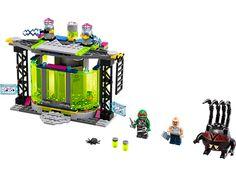 Today I Bought Lego Teenage Mutant Ninja Turtles Mutation Chamber Unleashed by Lego Turtles, Lego Clones, Lego City Police, Pokemon, Brick Loft, Lego Toys, Buy Lego, Lego Group, Toys R Us