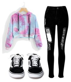 """""""Watercolor"""" by ashleejosias23 on Polyvore featuring WithChic"""