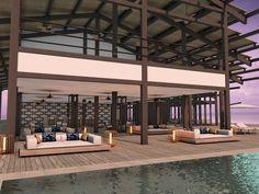 Kudadhoo Island Resort on Architizer