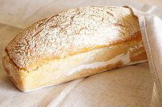 Chleb na maślance : Do chleba potrzebny jest zakwas. Przepis na zakwas znajdzie się już niedługo na mojej stronie. Składniki: 250 g aktywnego zakwasu żytniego 130 g mąki żytni. Przepis na Chleb na maślance Bread, Food, Fitness, Kitchen, Recipes, Cooking, Brot, Essen, Kitchens