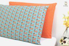 Charme e cores em fronhas! www.primitas.com.br