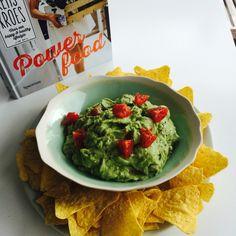 Guacamole - powerfood