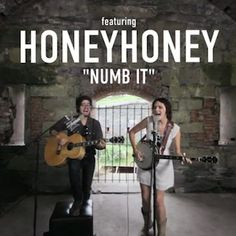 Live from Newport Folk: honeyhoney