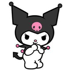 Hello Kitty Kuromi car sticker Amazon $5