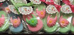 20 Flip Flop Soap Party Favors for Tropical Beach Luau Summer Pool Spa Kids Bridal Shower Slipper Party Favor