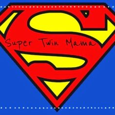 Wow. I have survived a twin pregnancy and also the first 15 and a half months!
