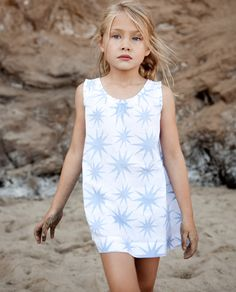 Starlight Beachdress from Stella Cove
