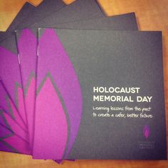 About HMD Booklets contain information about the Holocaust and subsequent genocides.   They're great to hand out at your activity - order yours now by emailing enquiries@hmd.org.uk