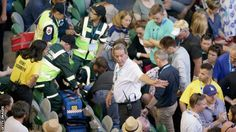 Ele & Elis Blog: Andy Murray's father-in-law collapses at Australia...