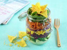 Den perfekte piknik-maten - MatPrat Frisk, Pulled Pork, Cantaloupe, Salsa, Sandwiches, Mexican, Ethnic Recipes, Food, Noodle Salads