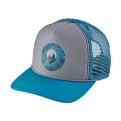 Free Shipping Available   The Window Racer Interstate Hat from Patagonia is built with a COOLMAX headband to wick moisture during long road trips or weekend hikes on your favorite trail.