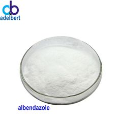 Albendazole Antibiotics , also known as albendazolum, is a medication used for the treatment of a variety of parasitic worm infestations. It is useful for giardiasis, trichuriasis, filariasis, neurocysticercosis, hydatid disease, pinworm disease, and ascariasis, among others. It is taken by mouth Albendazole is a Antibiotics supplied in the form of liquid and powder is mainly used in cattle and sheep, but has found some use in cats and dogs as well. Negative Pregnancy Test, Parasitic Worms, Magnesium Hydroxide, Chemical Substances, Viral Infection, Raw Material, Folic Acid