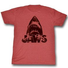 7ac04238 Jaws Burnt Jaws T-Shirt Shirt Price, Coupon, Free Shipping, Products,
