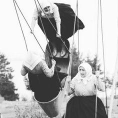 Cossack women