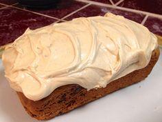 Friendship Bread Recipe, Friendship Bread Starter, Amish Friendship Bread, Pudding Frosting, Caramel Frosting, Snack Recipes, Dessert Recipes, Snacks, Fall Recipes