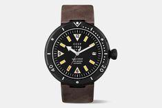 CCCP Kashalot Automatic Watch.