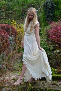 Elizabeth dress | Bridal | Minna.co.uk
