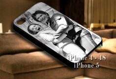 Princess Leia Han Solo Star Wars for iPhone case-iPhone 4/4s/5/5s/5c case cover-Samsung Galaxy S3/S4/ case cover