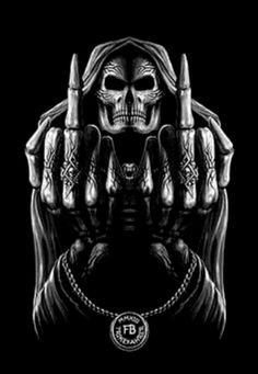 Trendy Wallpaper Dark Skull Grim Reaper Ideeën Grim Reaper Art, Grim Reaper Tattoo, Ghost Rider Wallpaper, Skull Wallpaper, Wallpaper Lockscreen, Wallpaper Quotes, Evil Skull Tattoo, Skull Tattoos, Gothic Tattoo
