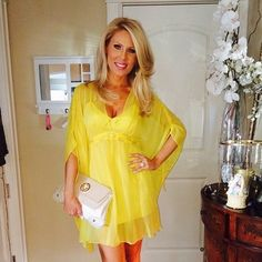 Apparently getting the boot from The Real Housewives of Orange County was not the last stop on the reality train for Gretchen Rossi and Slade Smiley