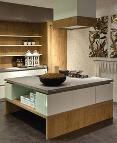Keuken met kookeiland | Uw Keuken Speciaalzaak