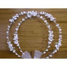 ΚΑΡΔΟΥΛΕΣ - Θέμα Βάπτισης   123-mpomponieres.gr Pearl Necklace, Beaded Necklace, Pearls, Vintage, Jewelry, Fascinators, String Of Pearls, Beaded Collar, Jewlery
