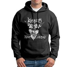 Venom Black Metal Pullover Hooded Adult Black Sweatshirt Hoodie * Read more reviews of the product by visiting the link on the image.(This is an Amazon affiliate link and I receive a commission for the sales)