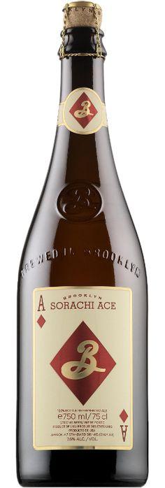 Découvrez ce produit : Brooklyn Sorachi Ace | Vin SAQ - 13134278