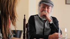 """Gil Imanà: """"Vine desnudo y desnudo me iré. Dejaré toda mi obra a Bolivia"""""""