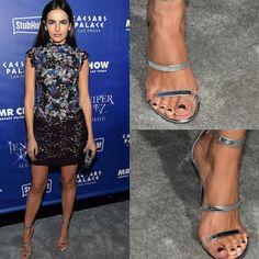Celebrities are just people, and they suffer from bunions too. We present 40 ultra-famous women, all of whom unfortunately suffer from bunions. Celebrity Bodies, Celebrity Feet, Famous Girls, Famous Women, Chrissy Teigen Model, Iman Model, Camila Belle, Rebecca Gayheart, Bunion Shoes